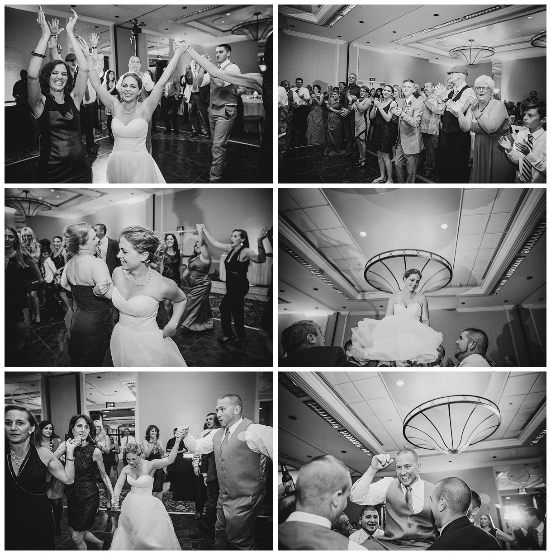 Syracuse Wedding Photography