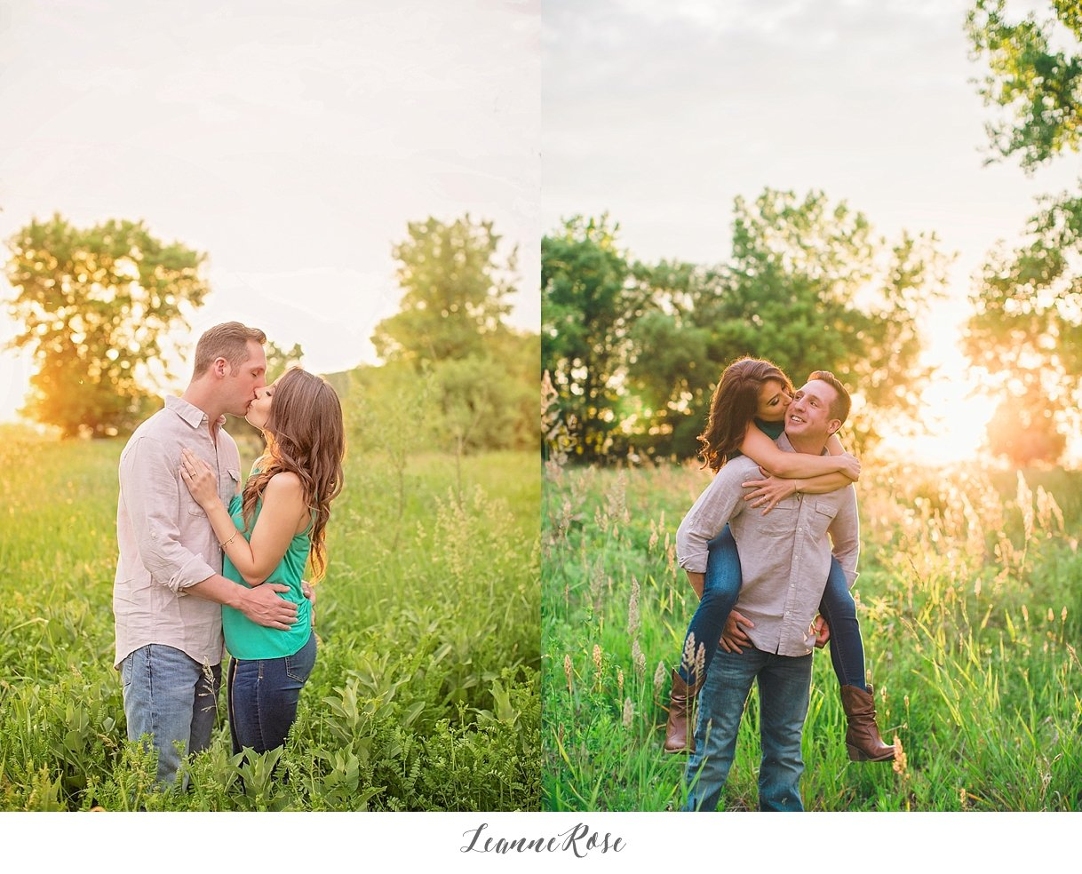 Ithaca Engagement Photography