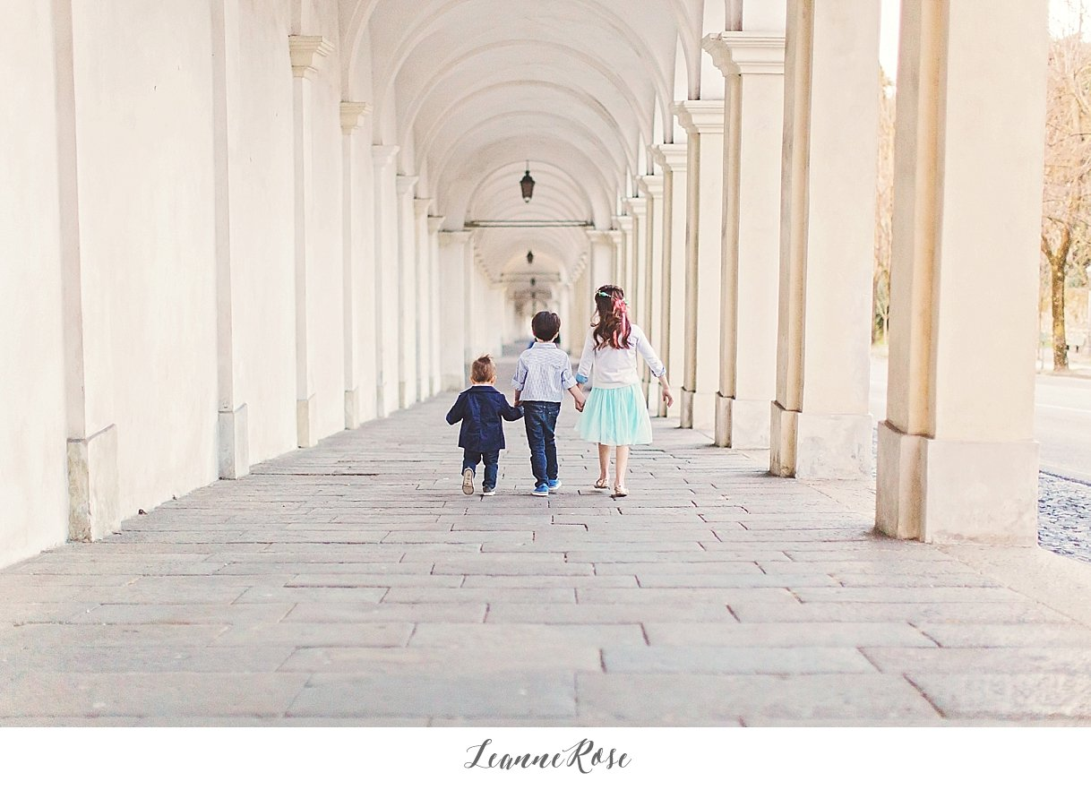 Vicenza Family Photography Leanne Rose