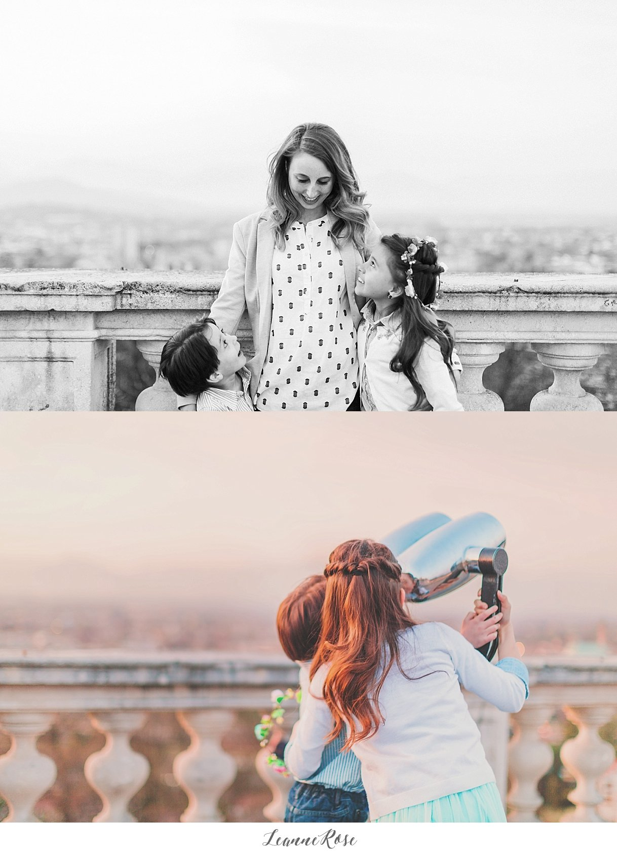 Vicenza Family Photography