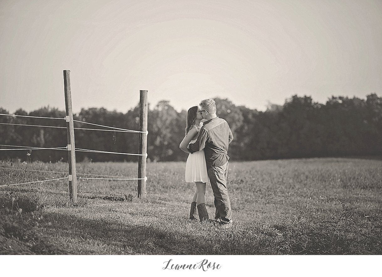Finger Lakes Winery Engagement Photography Leanne Rose
