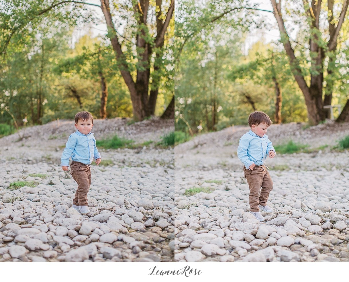 Vicenza Italy Family Photography Leanne Rose Photography