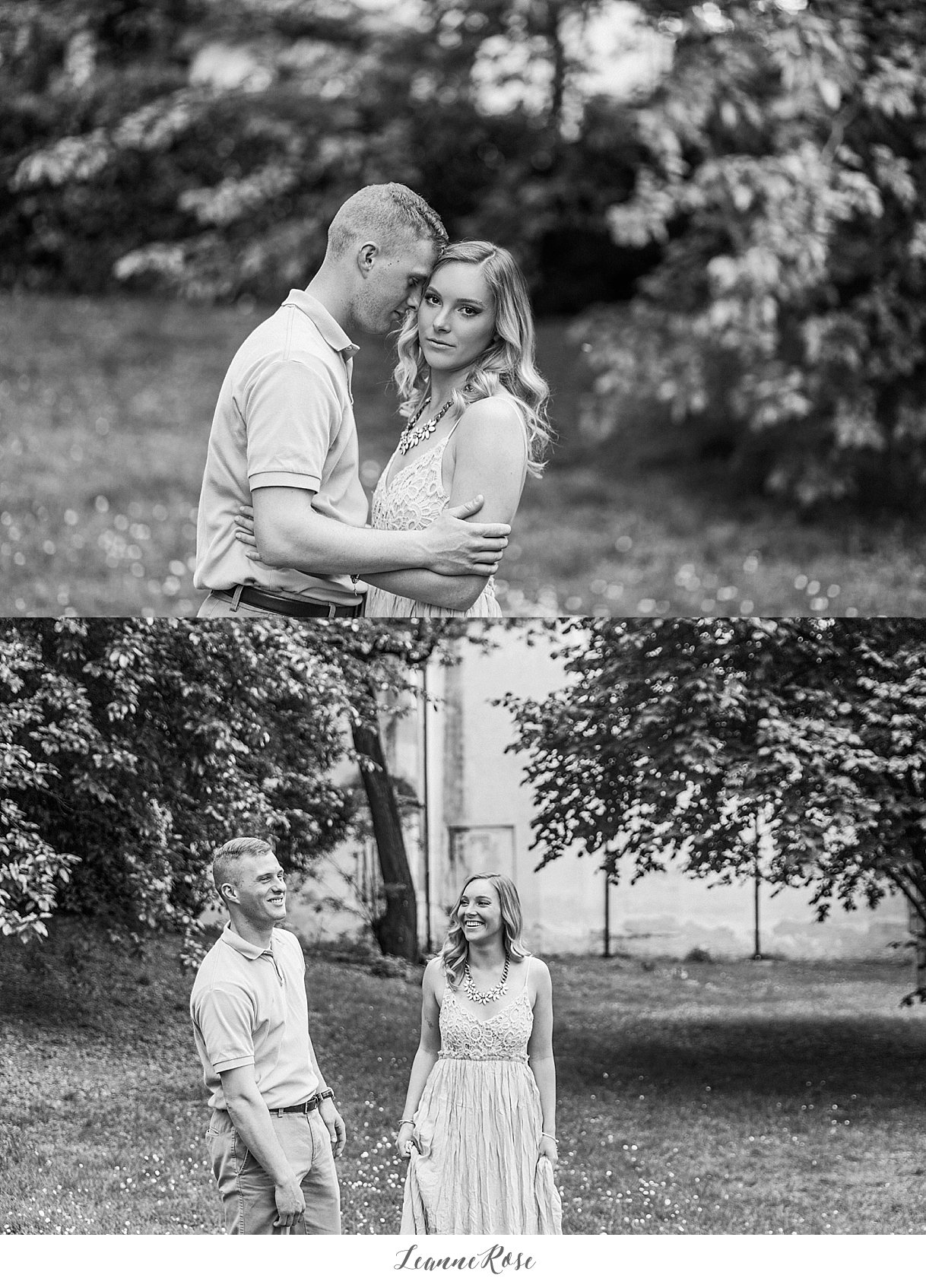 Vicenza Italy Engagement Photographer Leanne Rose Photography