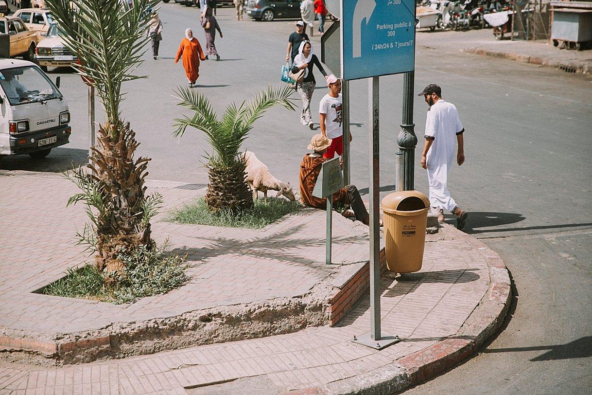Morocco Photography
