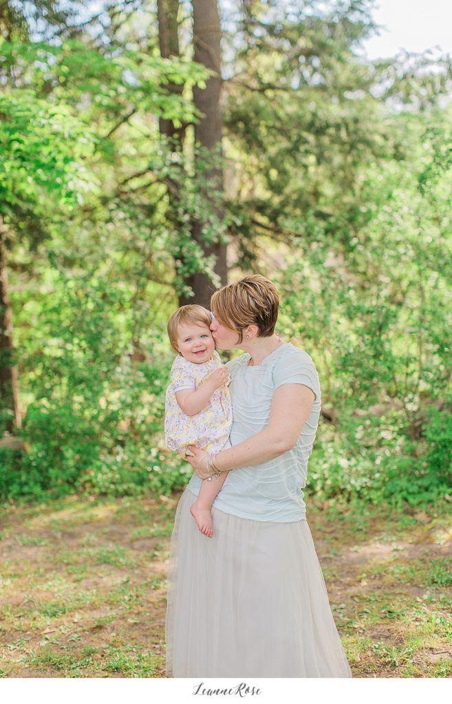 Tacoma Family Photographer Leanne Rose Photography
