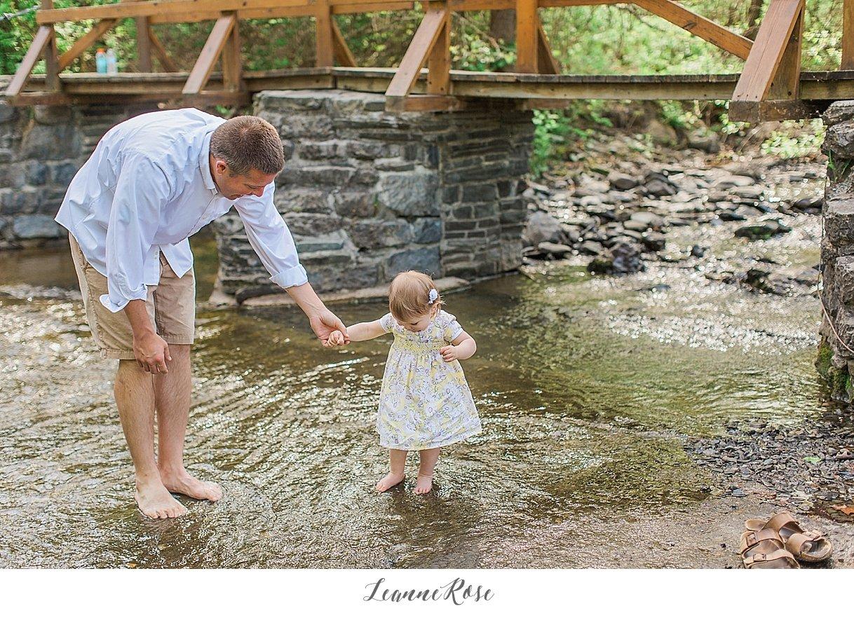 Tacoma Family Photographer Leanne Rose Photography