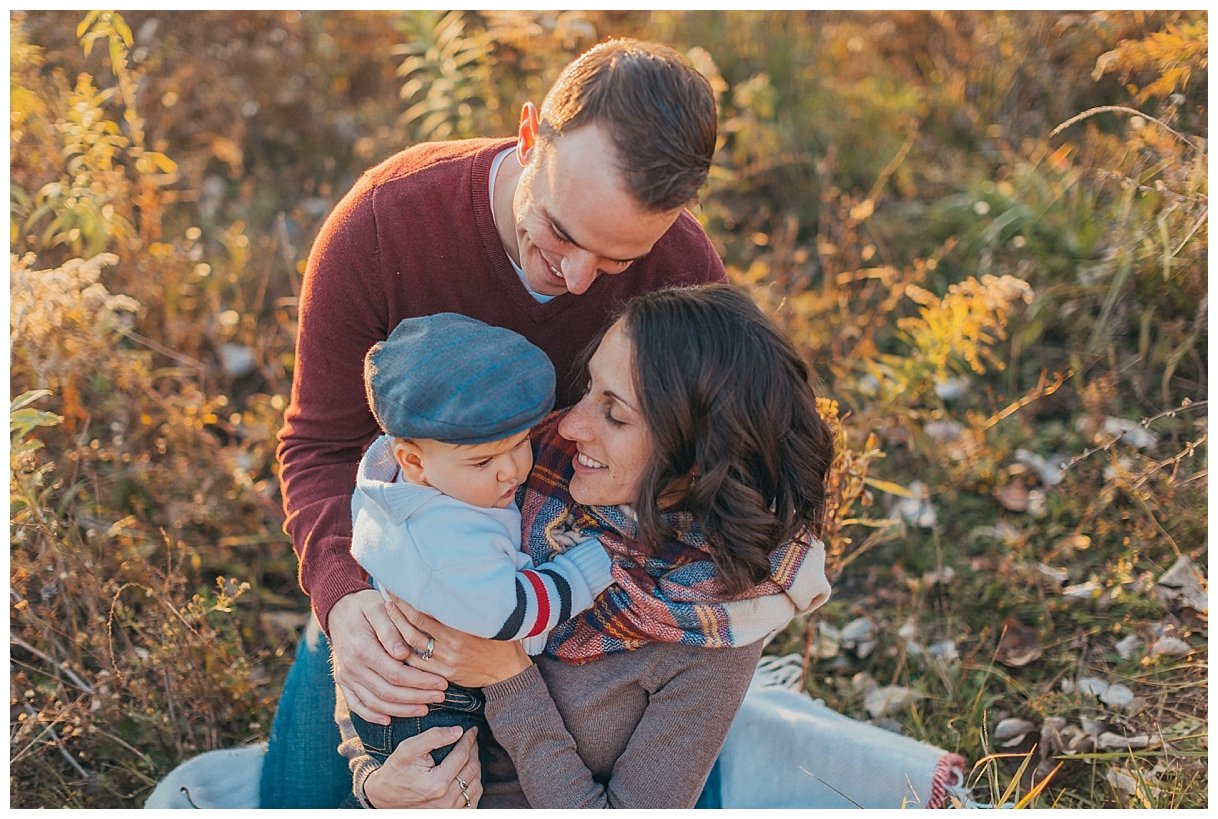 Seattle family photographer Leanne Rose Photography