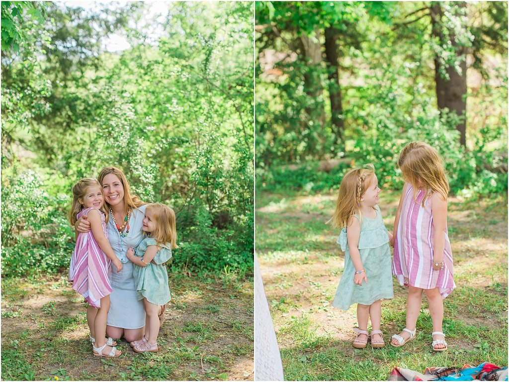 Seattle Lifestyle Photographer Leanne Rose Photography