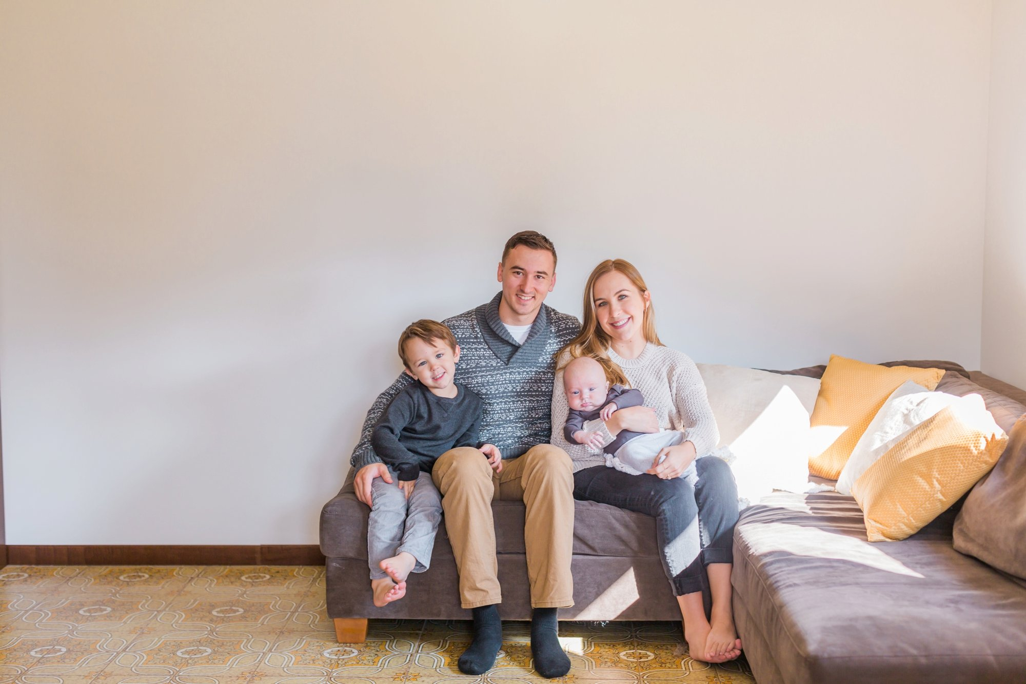 Leanne Rose Photography Tacoma Family Photographer