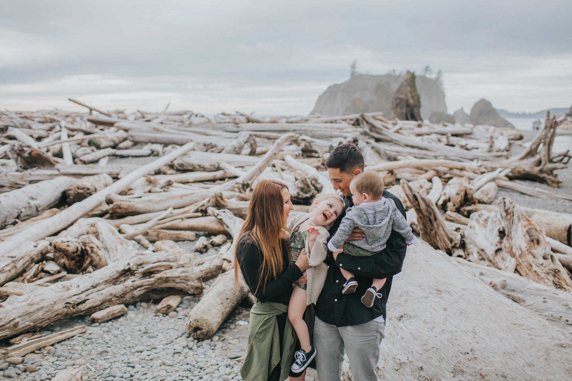 leanne rose photography, ruby beach photographer